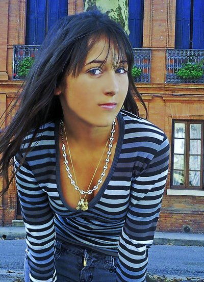 Fiona●๋•.. F i o D e N i m e s  .S k y b l o g . c o m »Jmapelle  FiiOna -  Jaii  14 Piiges  - J'habiite  TOulOusse  Doriigiine Algeriienne &  &Fiiere  Amoureuze      .Fiona