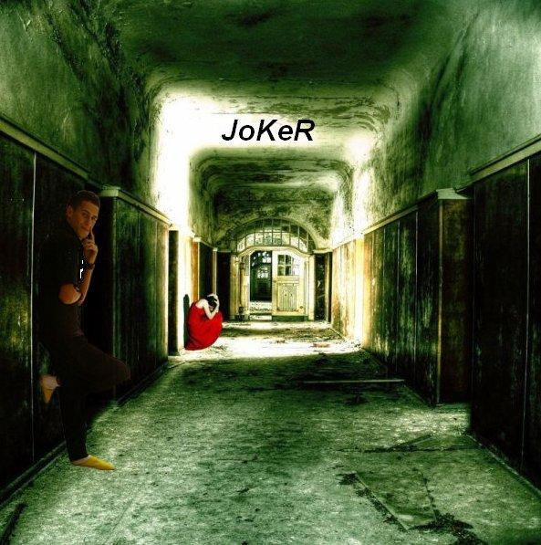 JoKeR           o