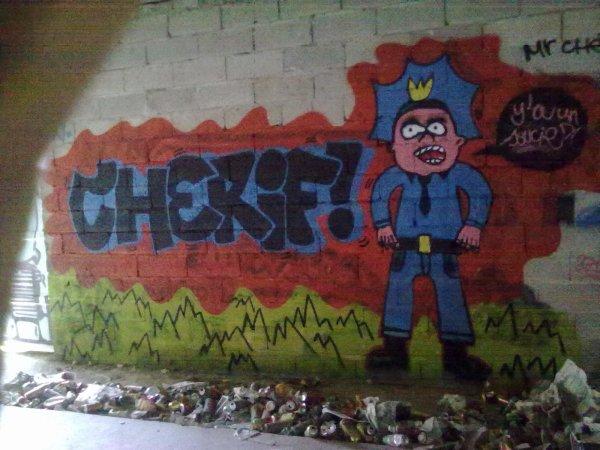 ORIBLE,2009, CHERIF2010. vite fait...