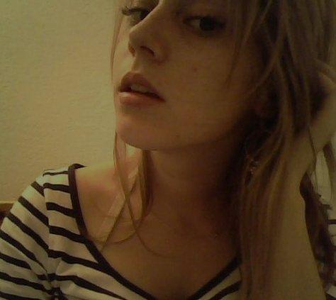 Laura. 15 ans. Var