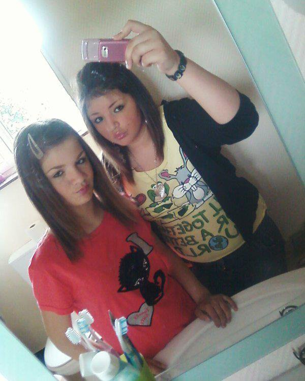 moi et ma soeurr