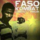 Faso Kombat, Combat du Faso, Combat de l'Afrique.