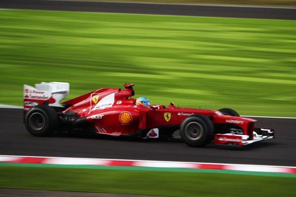 Ferrari va tout faire ...