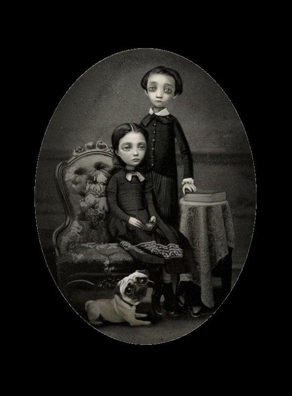 Le petit prince et la rose