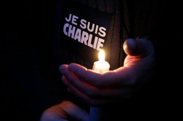 On est tous Charlie!