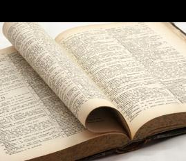 Voici pour vous un glossaire de termes qui ne sont pas toujours connus ou mals compris.