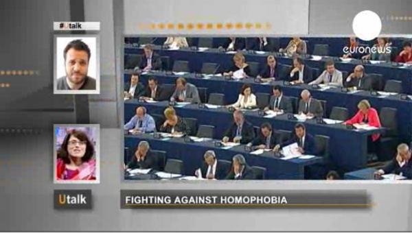La lutte contre l'homophobie, enjeu pour l'Union européenne ?
