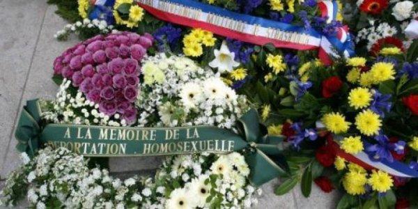 Une soixantaine de Français déportés « vraisemblablement » pour homosexualité