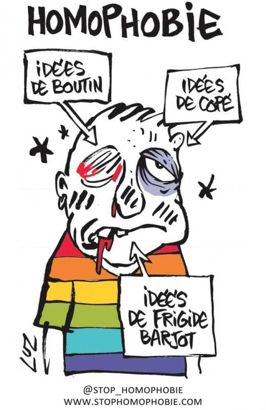 Homophobie : réactions au gouvernement !