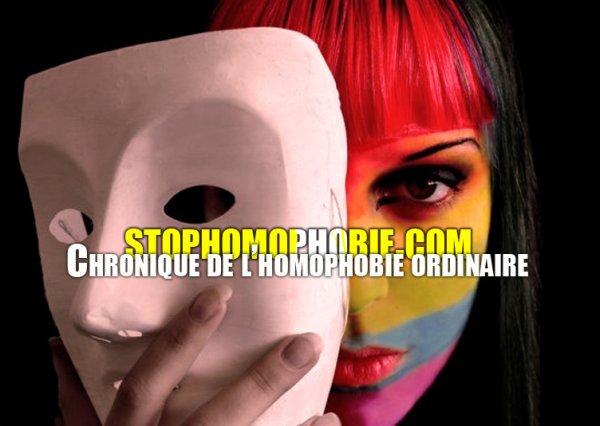 Chronique de l'homophobie ordinaire au « Purgatoire »