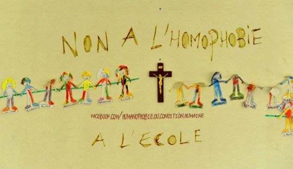 L'école et le mariage gay : le deux poids et deux mesures de Vincent Peillon