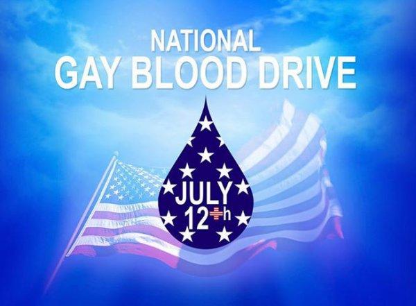 États-Unis : Contre la discrimination, une collecte de sang auprès des gays