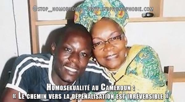 Homosexualité au Cameroun : « Le chemin vers la dépénalisation est irréversible »
