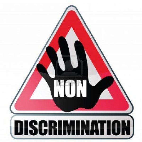 merci  la discrimination  envers les gay  en france