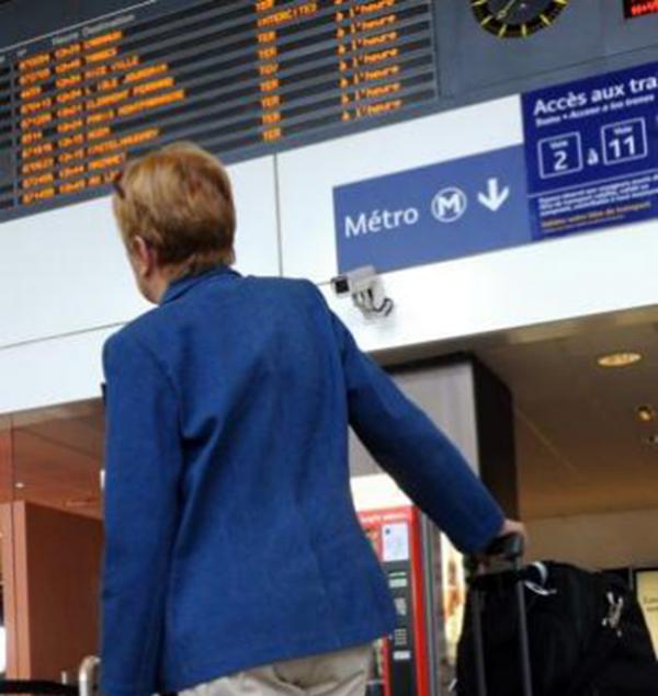 SNCF : une guichetière de Matabiau accusée de « propos homophobes »