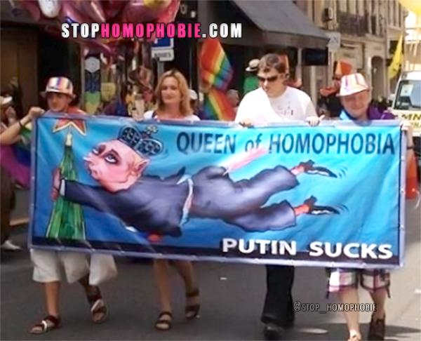 Mourmansk : Touristes néerlandais libérés par la police russe