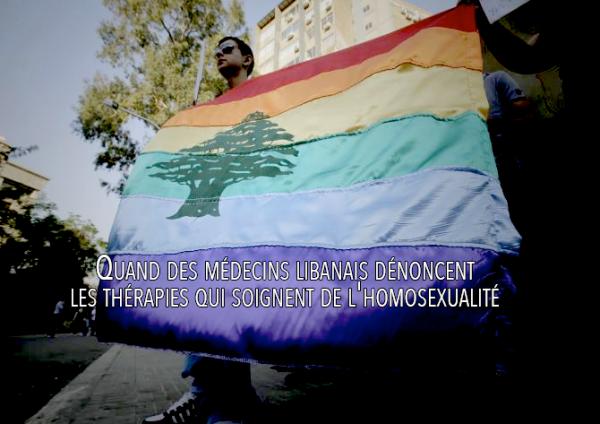 Liban : Des médecins libanais dénoncent les stupides thérapies qui soignent de l'homosexualité