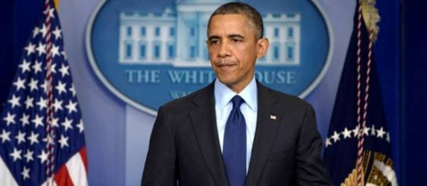 Lois anti-gays : Obama fustige la Russie