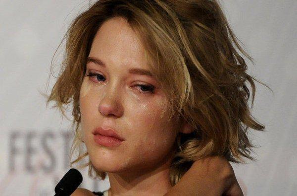 Quand Léa Seydoux laisse entendre que les lesbiennes sont «moins belles» que les hétérosexuelles : Choquants ou non?