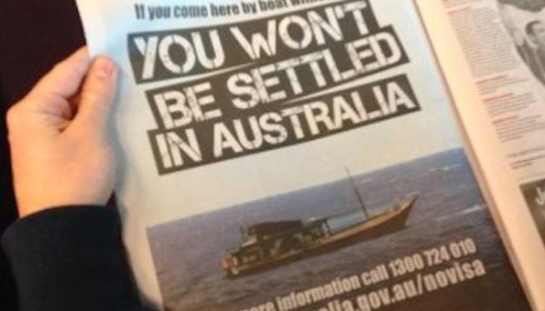 Demandes d'asile en Australie : respecter la Convention de Genève et de protéger tous les réfugiés LGBT