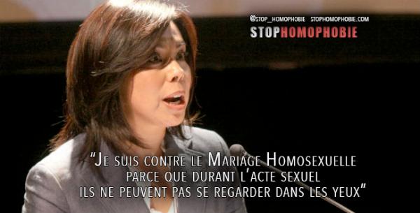Mexique : Les gays «ne peuvent pas se regarder dans les yeux durant l'acte sexuel»
