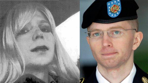 Comment sera traitée Chelsea Manning en prison?