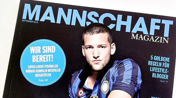 Suisse : Footballeurs prêts à un coming-out en Super League