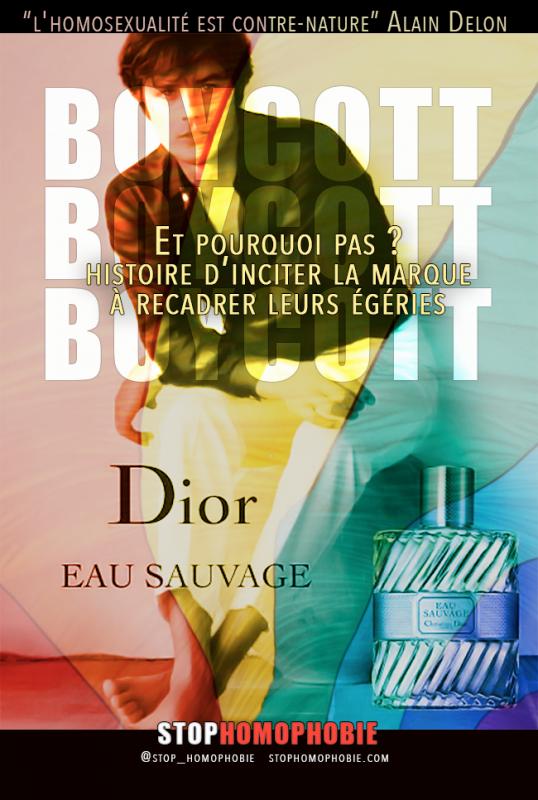 « L'homosexualité contre nature  » : On se demande si Alain #Delon aurait tenu ces mêmes propos à son ami Jean-Claude #Brialy de son vivant? son vivant…