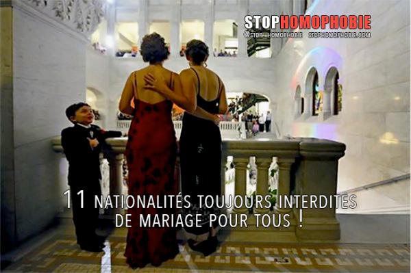 http://www.stophomophobie.com/11-nationalites-toujours-interdites-de-mariage-pour-tous/