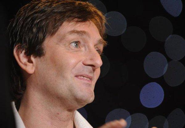 Radio – Pierre Palmade : un témoignage émouvant sur son #homosexualité