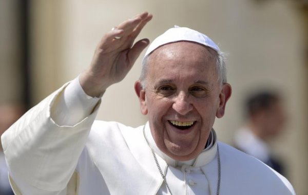 Contraception, homosexualité : le pape invite à « ne pas juger » !