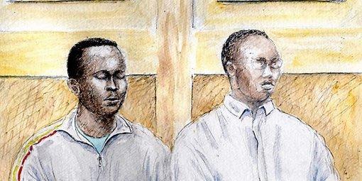 Viol homophobe à Béziers : lourdes peines pour les accusés