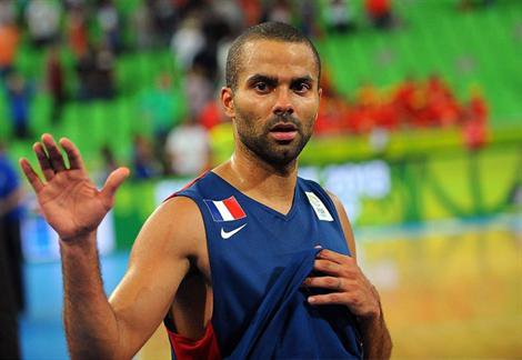 Basket. Propos homophobes ? Tony Parker s'excuse