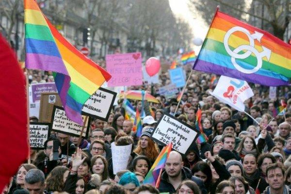 INTERVIEW : Nathalie Mestre et Mathieu Nocent «Le mariage n'a pas réglé la situation de toutes les familles homoparentales»