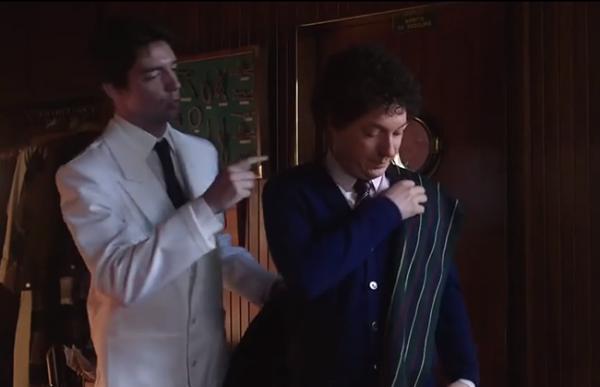 « Les Garçons et Guillaume, à table ! » : « J'étais le seul à pouvoir jouer ma mère »