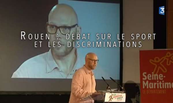 Machisme, racisme, homophobie : le sport n'échappe pas aux discriminations