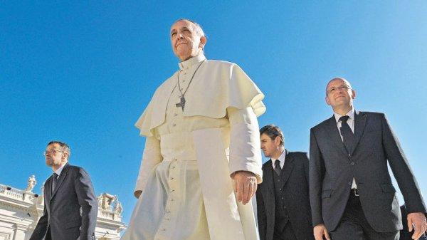 Le Vatican sonde sur la contraception, le divorce et l'homosexualité
