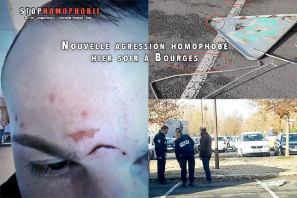 Victime d'un viol en 2012, le militaire gay exclu de Saint-Cyr témoignait. Il est aujourd'hui de nouveau la cible de l'homophobie décomplexée