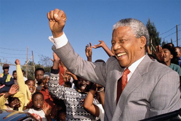 #Sondage : Le mariage #gay et la mort de #Mandela, #événements les plus marquants de 2013