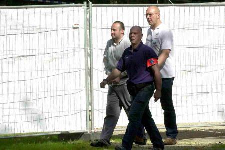 Meurtre homophobe dans le parc d'Avroy à Liège: Raphaël Wargnies déclaré coupable