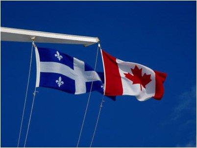 Mariage homosexuel au Canada
