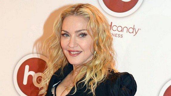 "Pour Madonna, ""Vladimir Poutine est gay"" !"