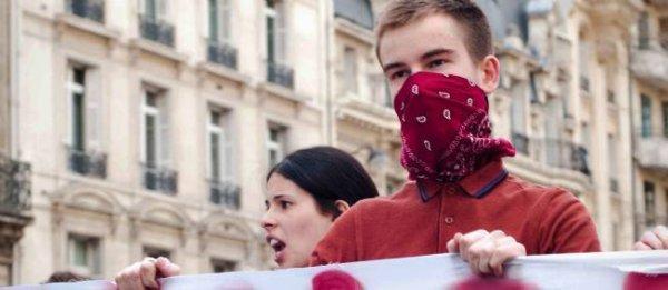 N'oublions pas. Clément Méric assassiné il y a un an à Paris par un fasciste.