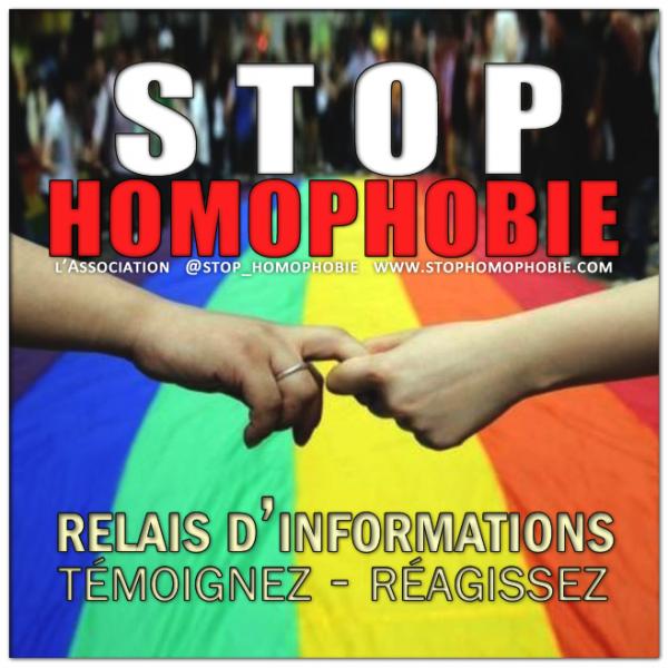 Vous souhaitez soutenir l'association et contribuer à la lutte contre les LGBTphobies sans devenir adhérent-e ?
