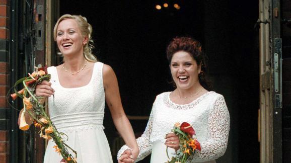Se marier dans une église quand on est homo, c'est possible