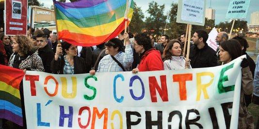 Lutte contre l'homophobie : l'éducation nationale n'aurait pas dû relayer la campagne de Ligne Azur