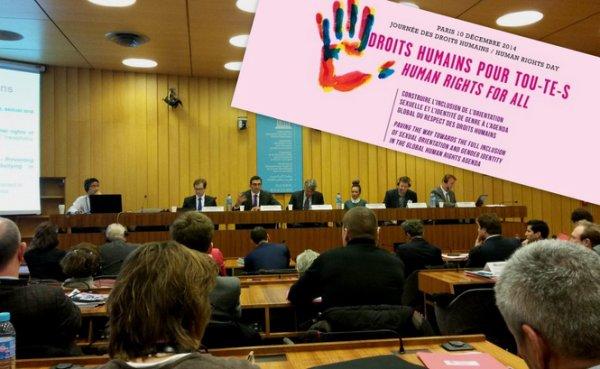 L'école, espace homophobe et transphobe? L'Unesco fait le point