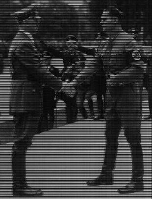 Dossier Hitler: Le parti nazi est à l'origine un club gay dominé par un ex-prostitué nommé Adolf