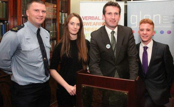 Irlande: Une campagne nationale contre l'homophobie et la transphobie avec l'appui du gouvernement