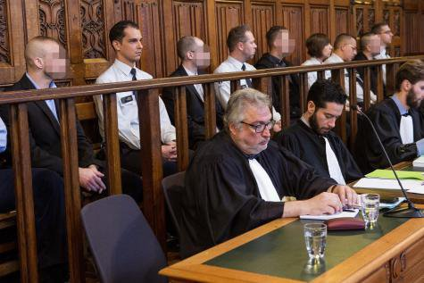 Procès Jarfi: trois assassins et un meurtrier, la circonstance d'homophobie avérée